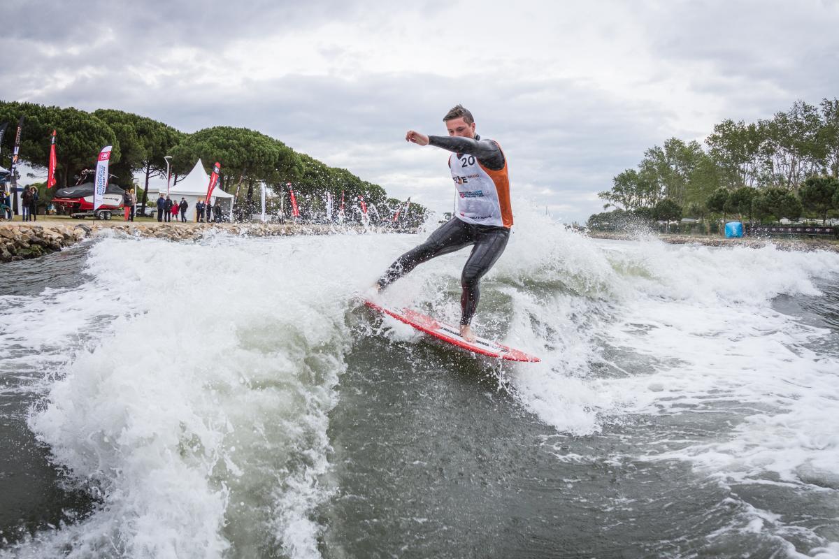 fise academy wakesurf ecole glisse - Bmx, surf, skate : la FISE Academy forme les nouveaux talents des sports de glisse