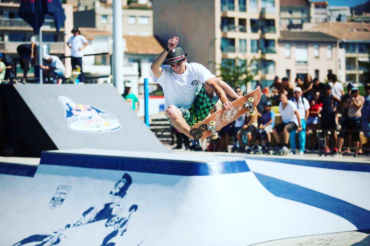 freestyle cup skate - La Freestyle Cup et les sports de glisse sont de retour à Marseille