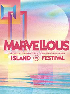 marvellous island festival musique 2018 torcy 232x309 - MARVELLOUS ISLAND, #FESTIVAL