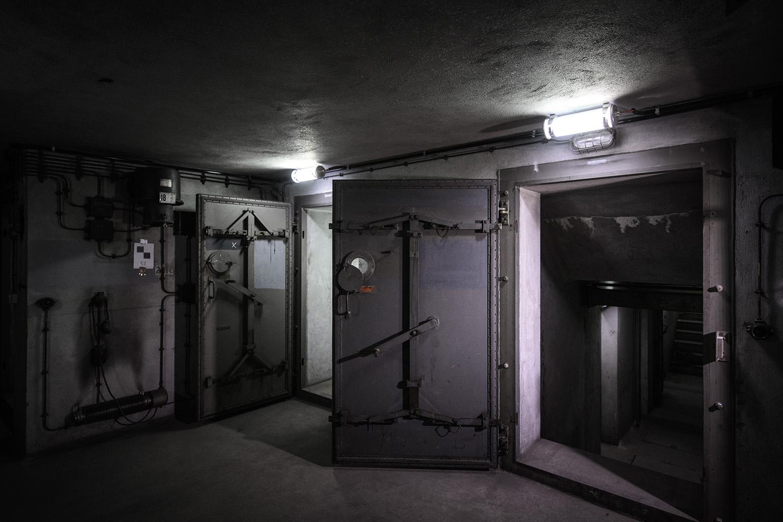 paris bunker gare urbex - Urbex : à la découverte de 10 lieux parisiens insolites [5→10]