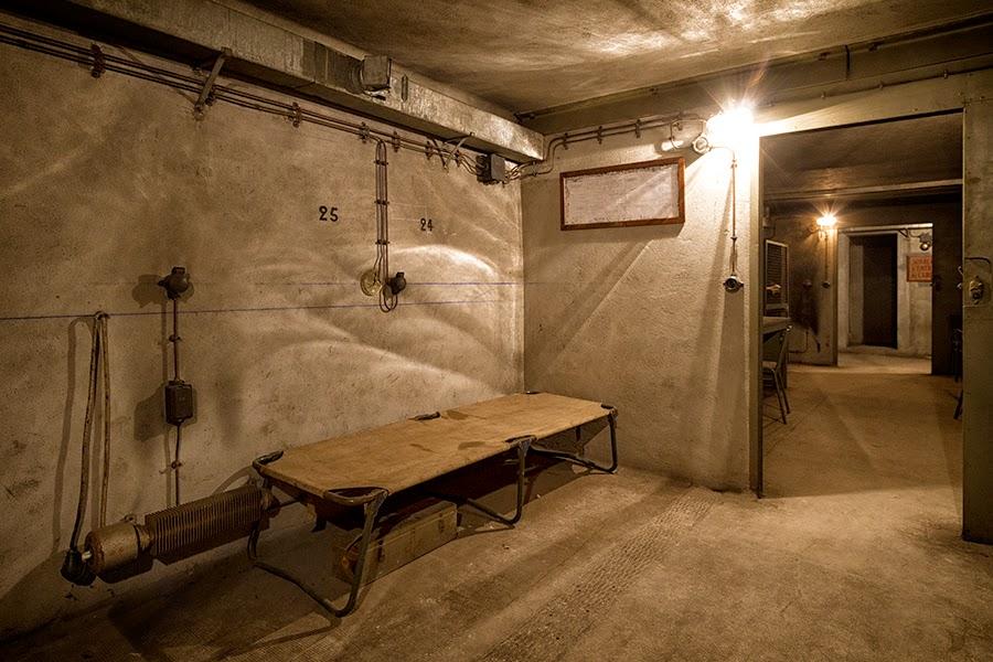 paris urbex bunker gare - Urbex : à la découverte de 10 lieux parisiens insolites [5→10]