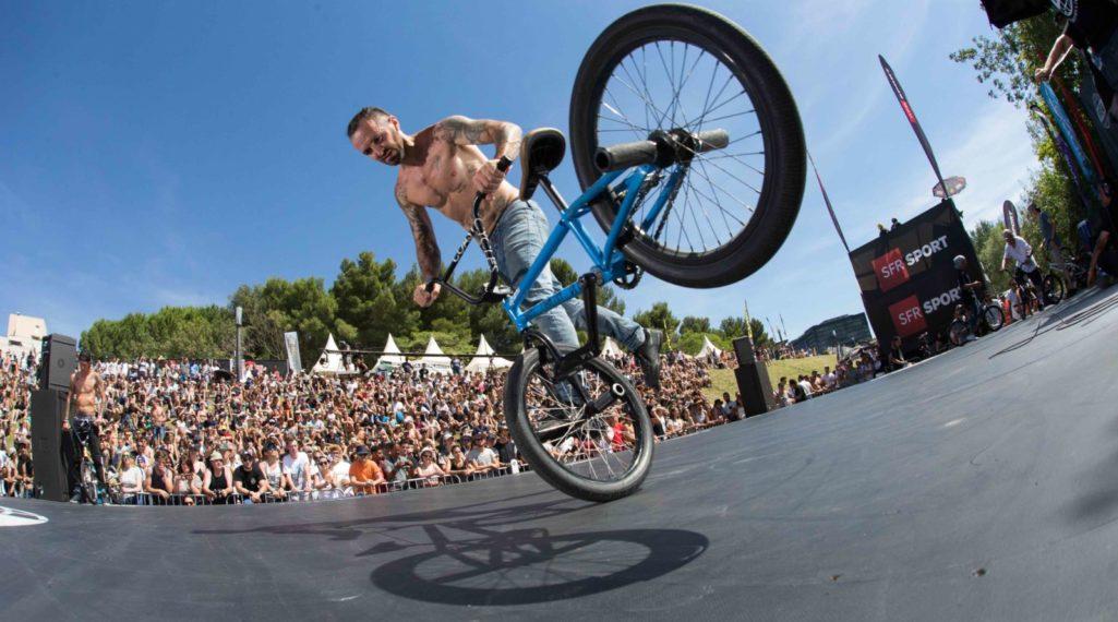 Bmx, skate, wake… : rendez-vous au Fise pour supporter les meilleurs riders internationaux