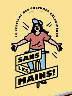 agenda sans les mains festival 232x309 - SANS LES MAINS !, #FESTIVAL