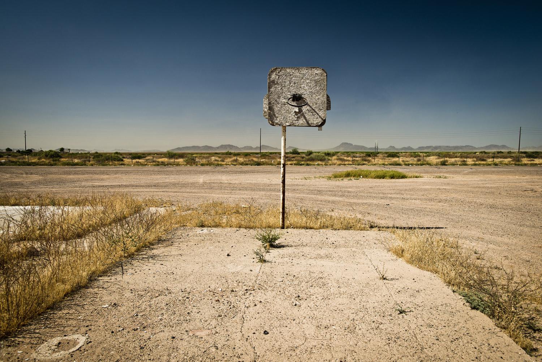 basket vague rob hammer - Le rêve américain à travers les paniers de basket immortalisés par Rob Hammer