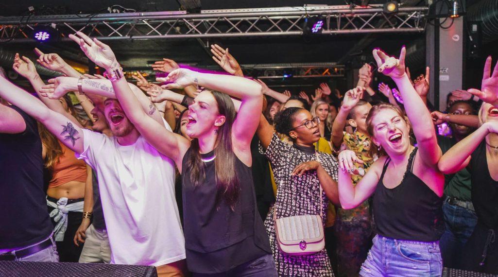 Focus sur la scène 100 % hip-hop du festival Marvellous Island !