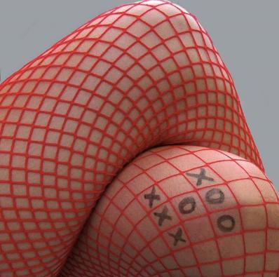 Gabbois artiste instagram 22 - Gab Bois, l'artiste visuelle qui révèle le beau par le malaise
