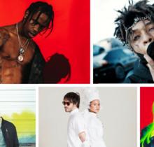 Lollapalooza Paris : les 5 artistes à...