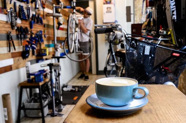 Sans les mains vlos ulull 3 - Sans les Mains, un nouvel événement qui parle aux cyclistes urbains !
