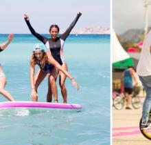 La Freestyle Cup et les sports de glisse sont de retour à Marseille