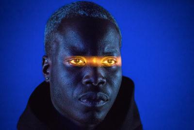 """spri noir cover masque blanc 400x268 - S.Pri Noir - """"Masque blanc"""" : le succès au rendez-vous du 1er album du rappeur du XXème"""
