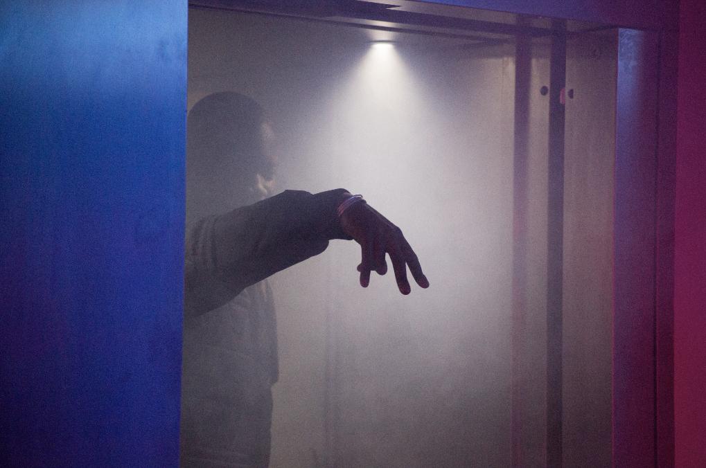 """spri noir masque blanc album - S.Pri Noir - """"Masque blanc"""" : le succès au rendez-vous du 1er album du rappeur du XXème"""