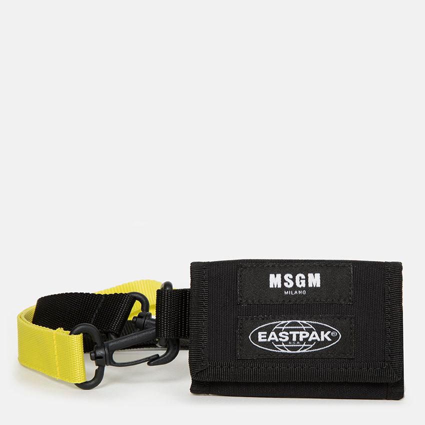 Eastpak sac collaboration histoire MSGM 12 - Eastpak : retour sur l'histoire du plus célèbre des sacs à dos