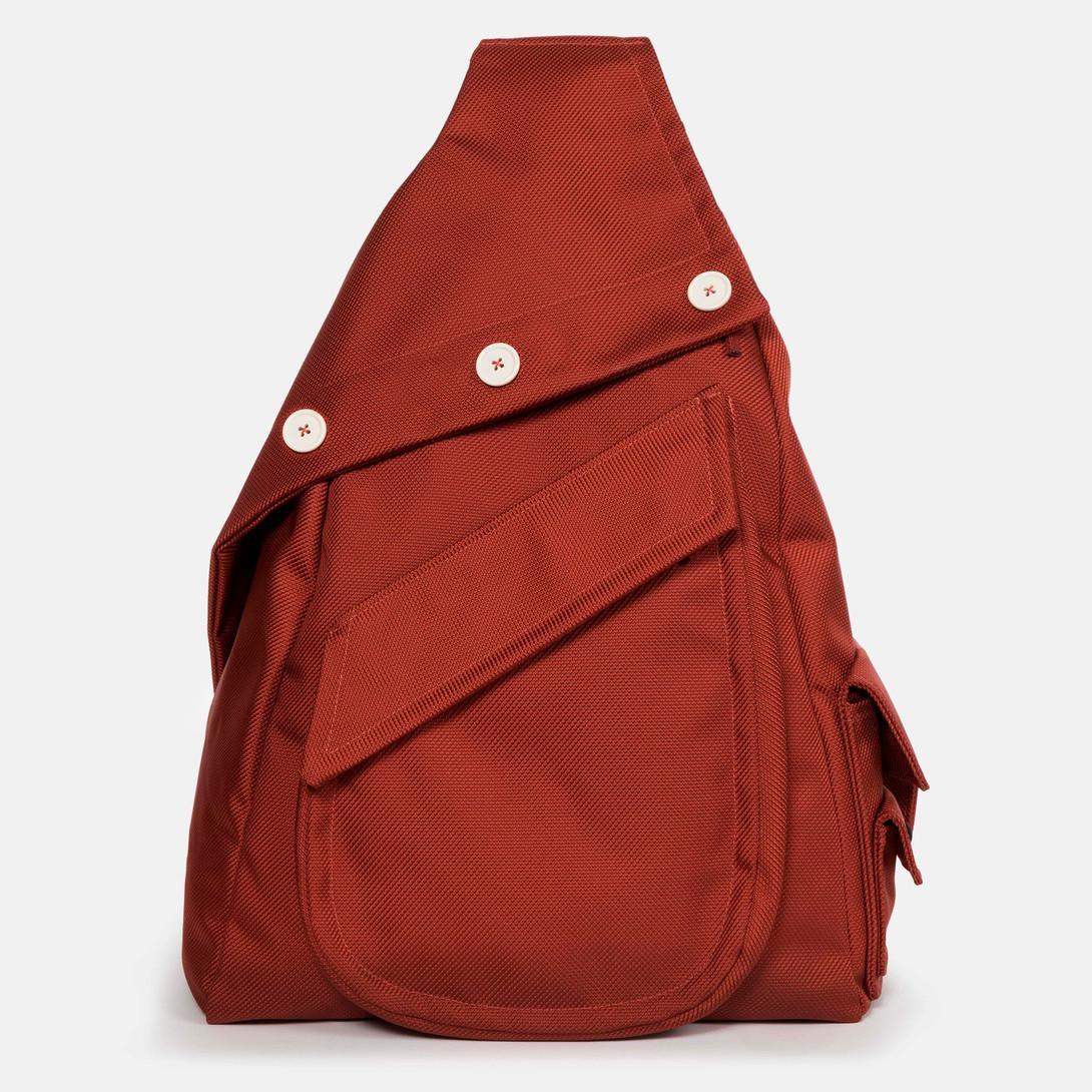 Eastpak sac collaboration histoire Raf Simons 3 - Eastpak : retour sur l'histoire du plus célèbre des sacs à dos