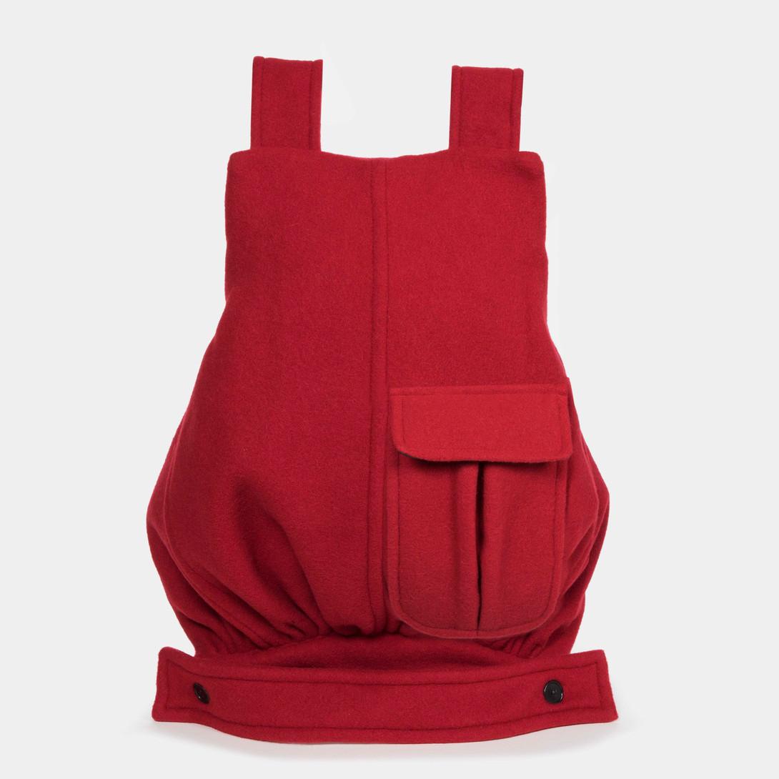 Eastpak sac collaboration histoire Raf Simons 5 - Eastpak : retour sur l'histoire du plus célèbre des sacs à dos