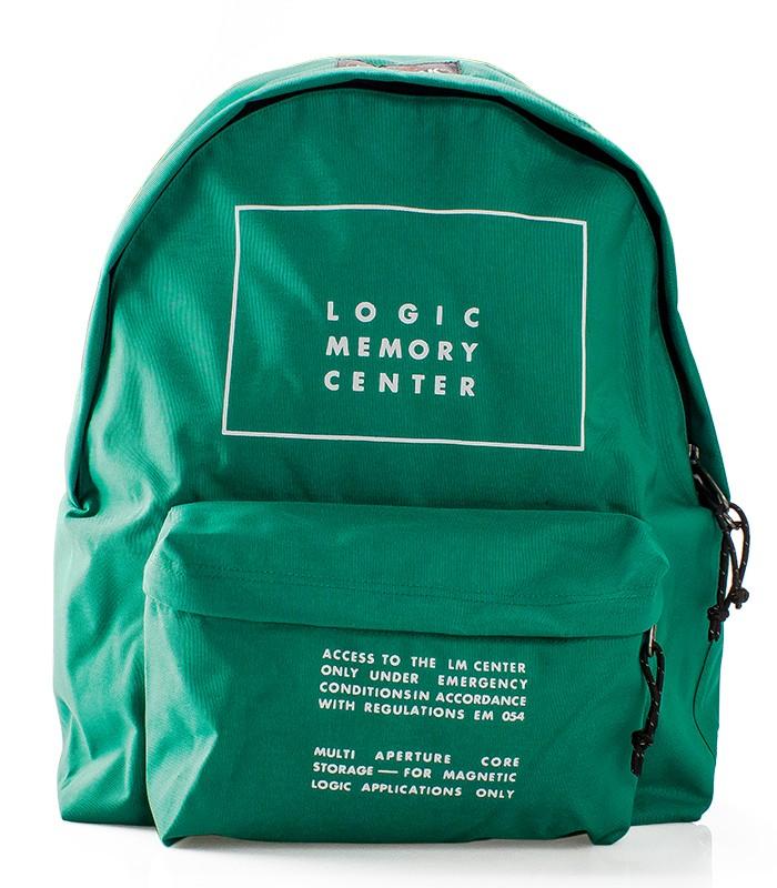 Eastpak sac collaboration histoire Undercover vert - Eastpak : retour sur l'histoire du plus célèbre des sacs à dos