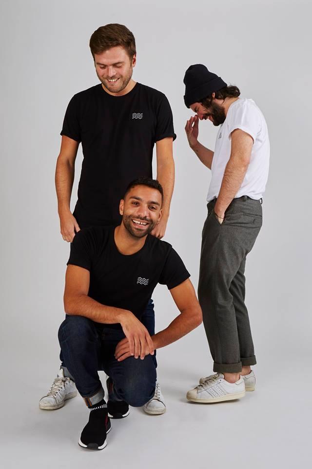 Label Roche Musique collection.2 - Le label Roche Musique lance sa première collection de streetwear