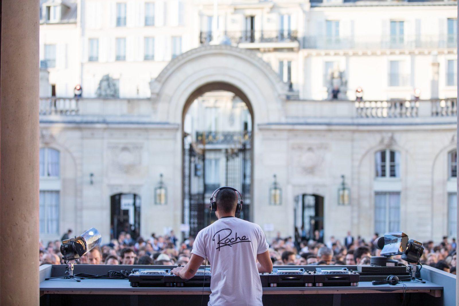 Label Roche Musique collection - Le label Roche Musique lance sa première collection de streetwear