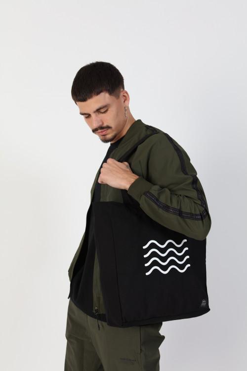 Totebag RocheMusiquee - Le label Roche Musique lance sa première collection de streetwear