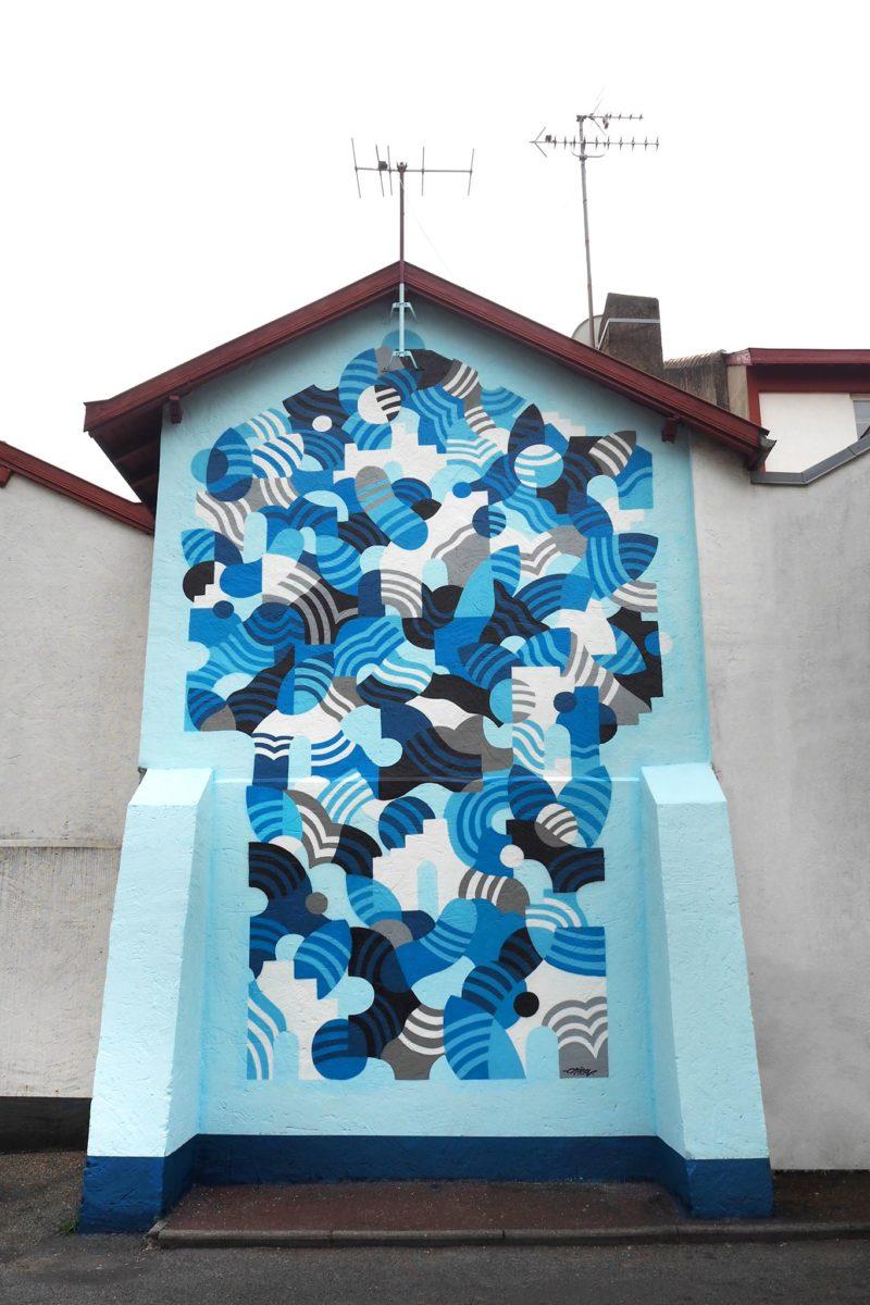 colorama festival biarritz streetart opera - Avec le festival Colorama, Biarritz met le street-art à l'honneur !