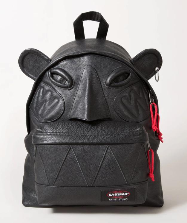eastpak radar sac rentree artists studio 01.43 - Eastpak : retour sur l'histoire du plus célèbre des sacs à dos