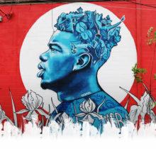 Coupe du Monde de football 2018 : les plus belles œuvres de street art !