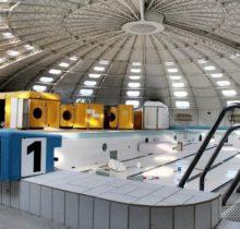 Piscines olympiques et parcs aquatiques : les plus beaux spots abandonnés