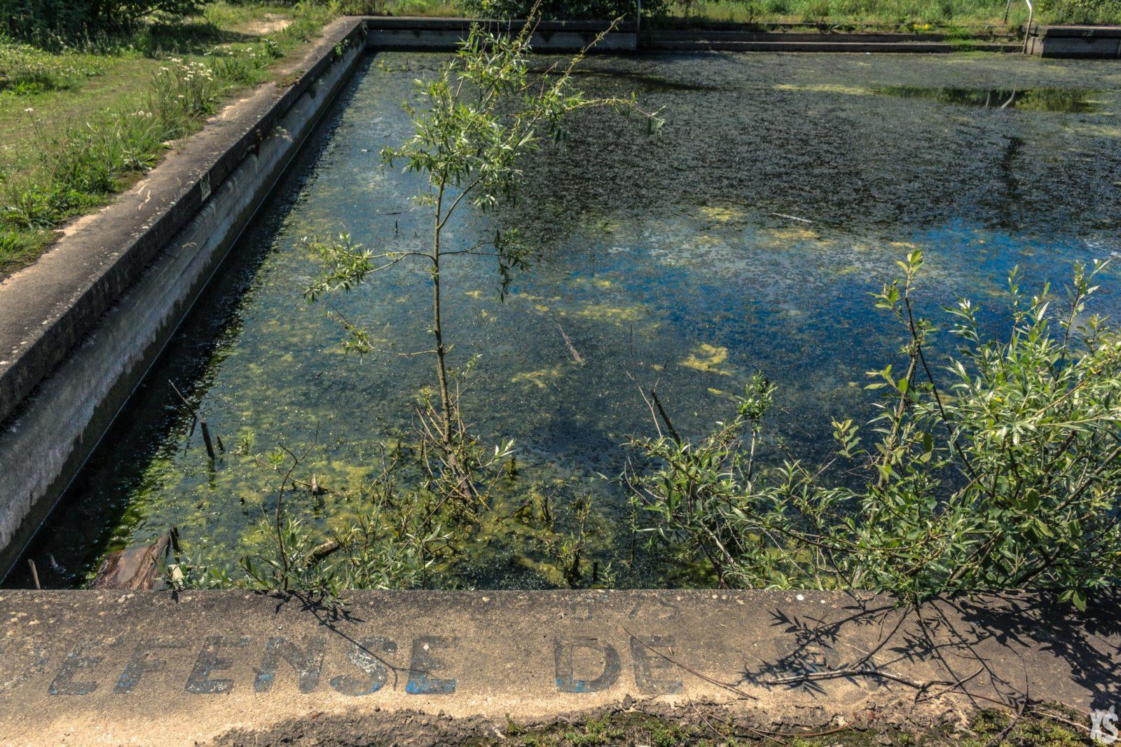 Physiopolis 11urbex radar exploration piscine abandon fantome - Piscines olympiques et parcs aquatiques : les plus beaux spots abandonnés