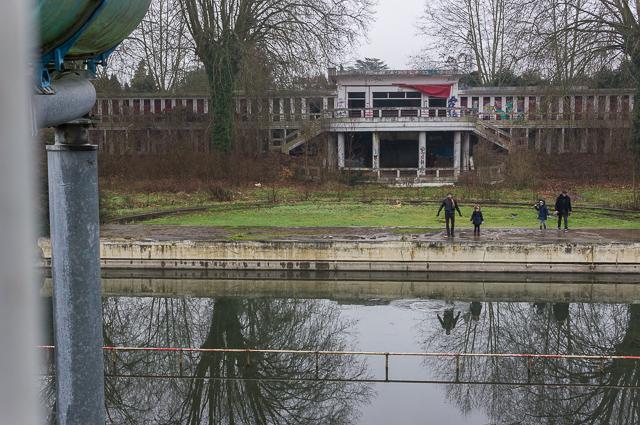 Physiopolis 2urbex radar exploration piscine abandon fantome - Piscines olympiques et parcs aquatiques : les plus beaux spots abandonnés