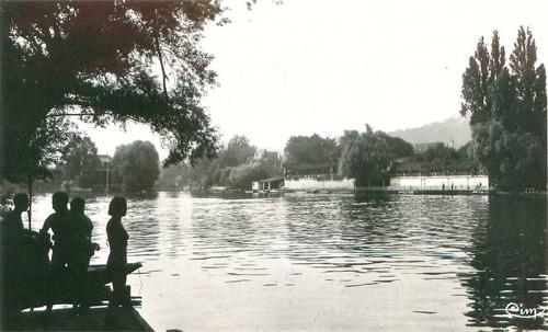 Physiopolis 3urbex radar exploration piscine abandon fantome - Piscines olympiques et parcs aquatiques : les plus beaux spots abandonnés