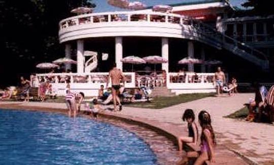 Physiopolis 5urbex radar exploration piscine abandon fantome - Piscines olympiques et parcs aquatiques : les plus beaux spots abandonnés
