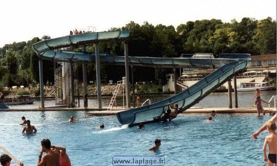 Physiopolis 6urbex radar exploration piscine abandon fantome - Piscines olympiques et parcs aquatiques : les plus beaux spots abandonnés