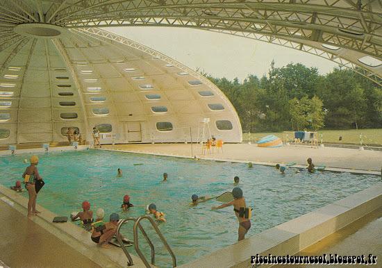 Piscines Tournesol 6urbex radar exlporation piscine abandon fantome - Piscines olympiques et parcs aquatiques : les plus beaux spots abandonnés