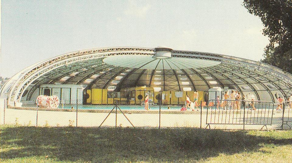 Piscines Tournesol 8urbex radar exlporation piscine abandon fantome - Piscines olympiques et parcs aquatiques : les plus beaux spots abandonnés
