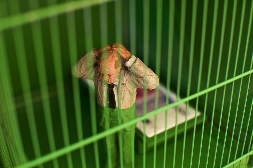 """emancipation exposition marseille radar couvent fiche belle de mai levat 39 - """"Emancipation"""" : À Marseille, l'art urbain s'expose dans un ancien couvent"""