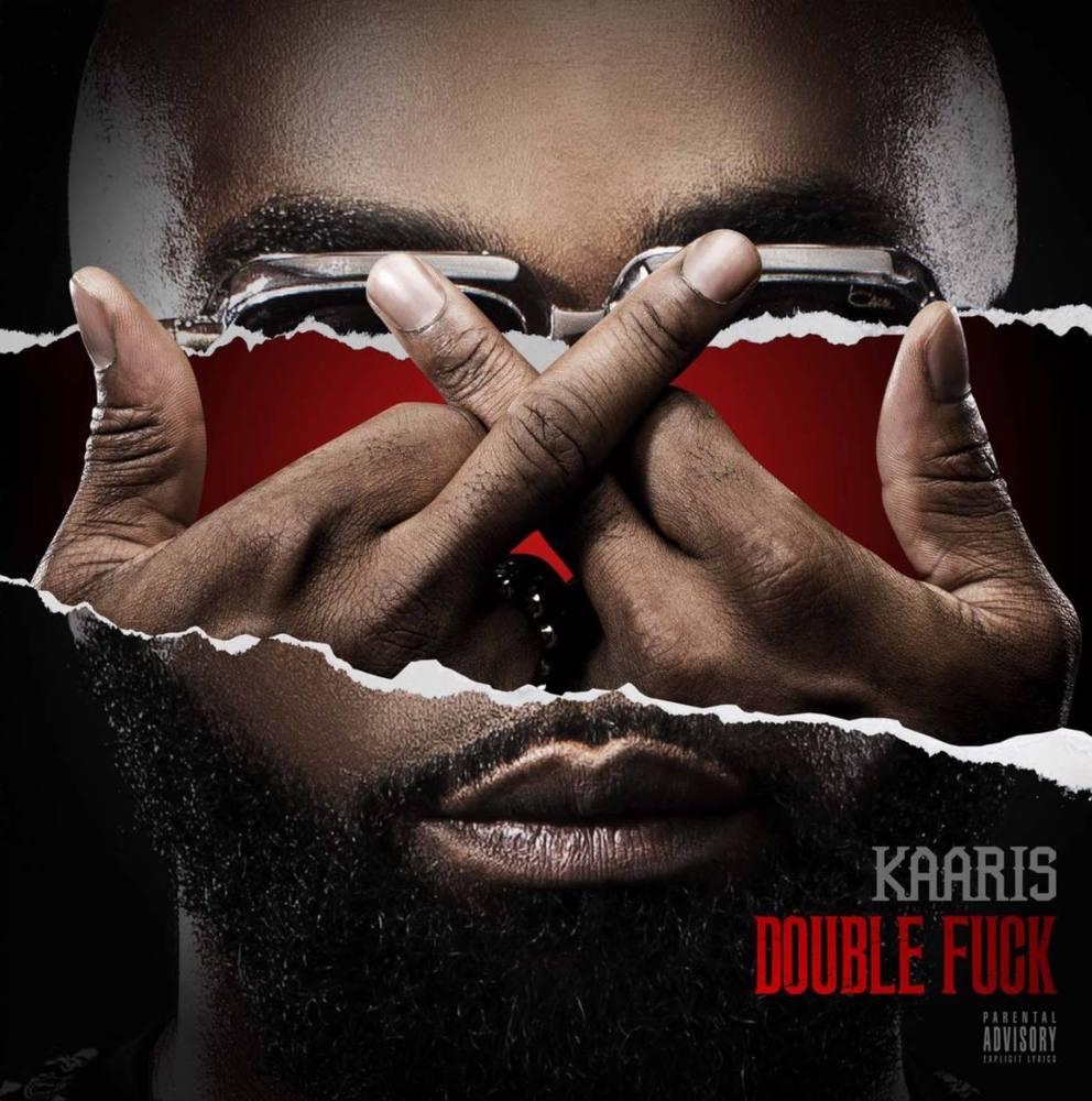 fifou pochette album cover rap kaaris - Fifou, le photographe derrière les meilleures covers du rap français