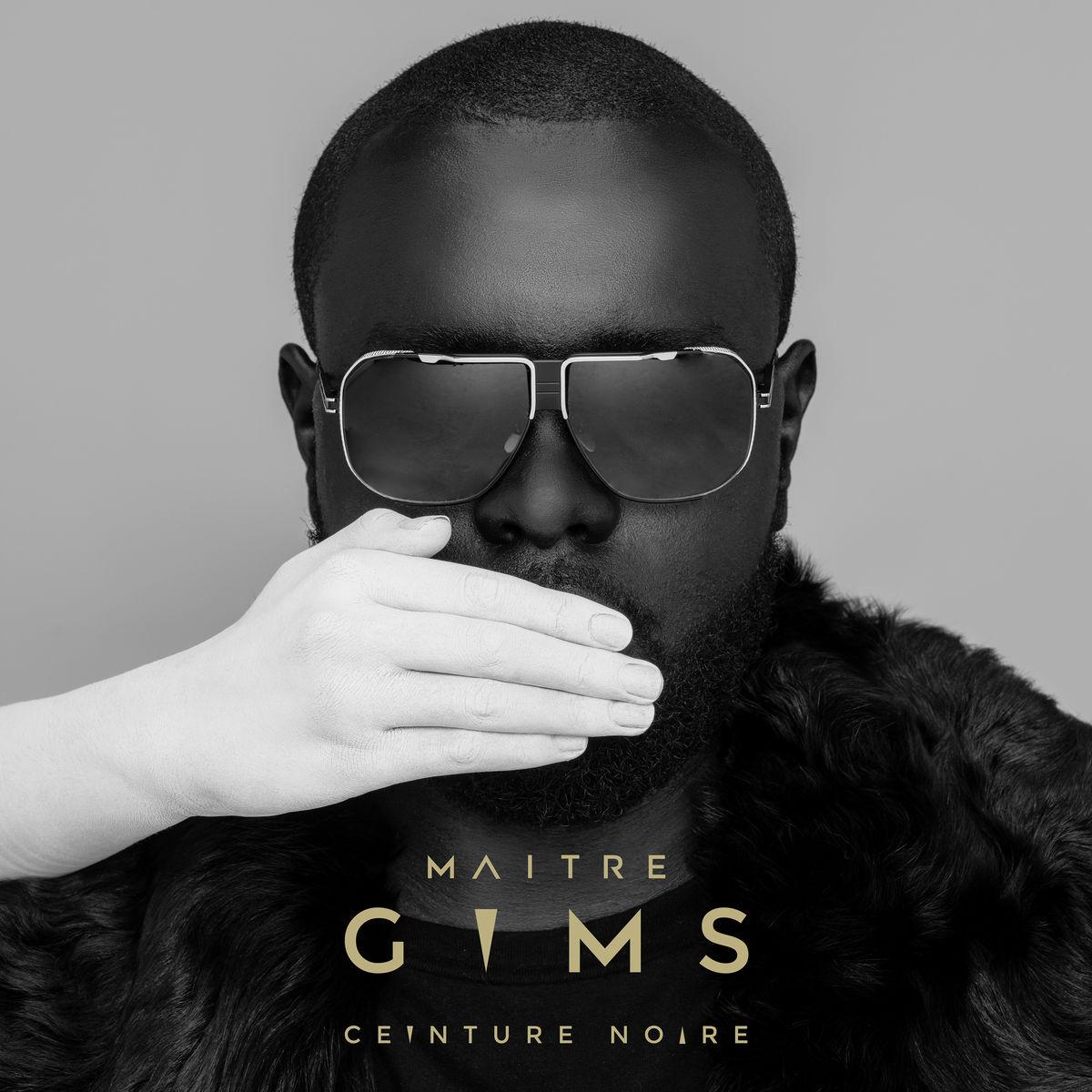 fifou pochette album cover rap maintre gims - Fifou, le photographe derrière les meilleures covers du rap français