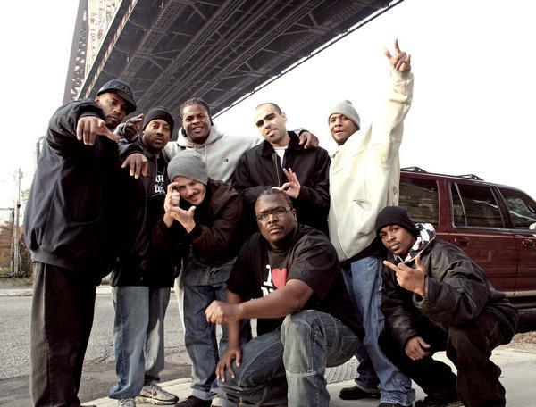 fifou pochette album cover rap mobb deep - Fifou, le photographe derrière les meilleures covers du rap français