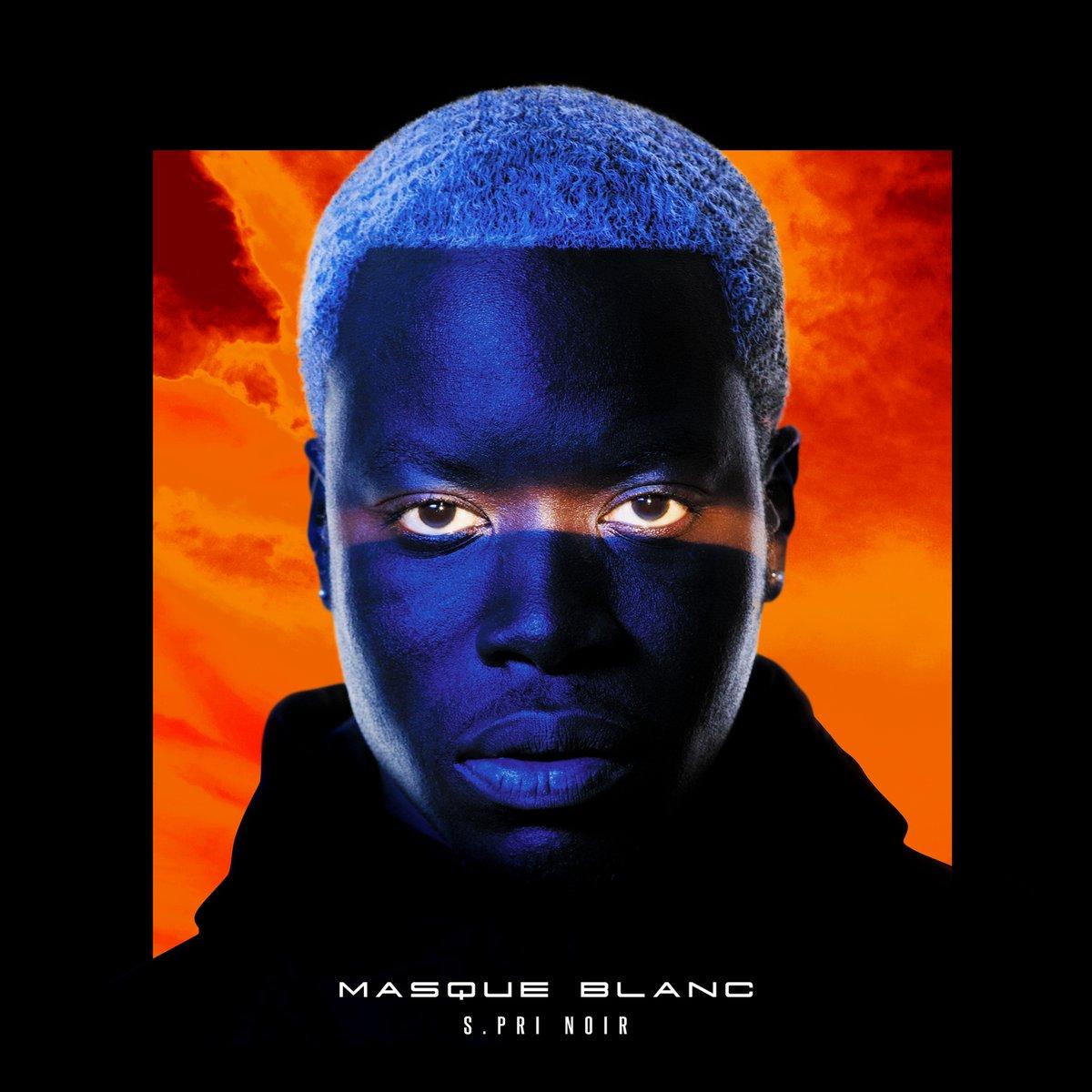 fifou pochette album cover rap spri noir - Fifou, le photographe derrière les meilleures covers du rap français