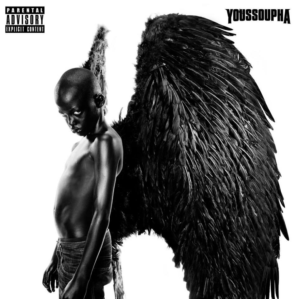 fifou pochette album cover rap youssoupha - Fifou, le photographe derrière les meilleures covers du rap français