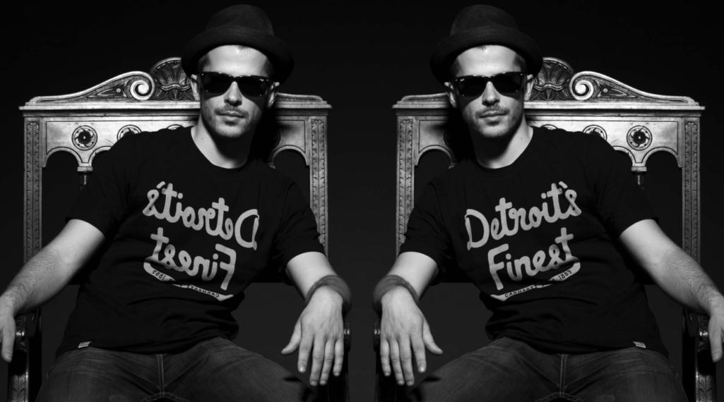 Fifou, le photographe derrière les meilleures covers du rap français