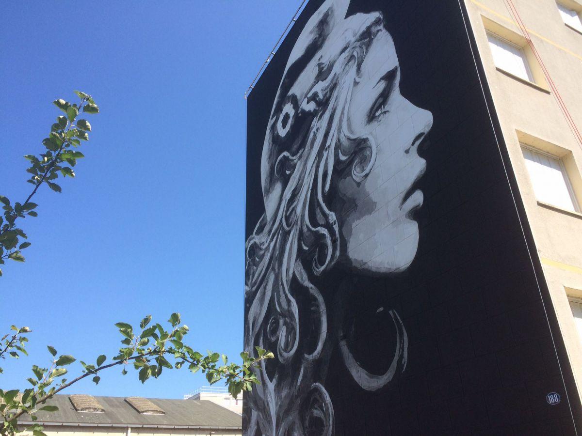 img6613 3769851 - YZ, la street artiste engagée derrière la nouvelle Marianne