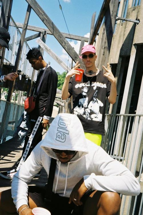natas3000 clip rap skate lookbook benibla t 2018 4 - Natas3000: le réalisateur qui alterne vidéos de skate et clips de pointures du rap français