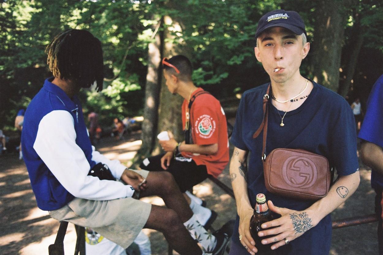 natas3000 clip rap skate lookbook benibla - Natas3000: le réalisateur qui alterne vidéos de skate et clips de pointures du rap français