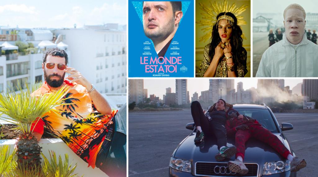 Films, clips : pourquoi la musique est essentielle dans le cinéma de Romain Gavras ?