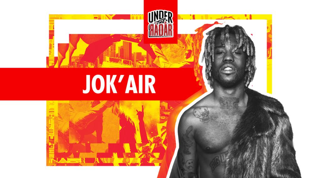 """Jok'Air dans 10 ans, c'est Johnny Hallyday en vie""– INTERVIEW"