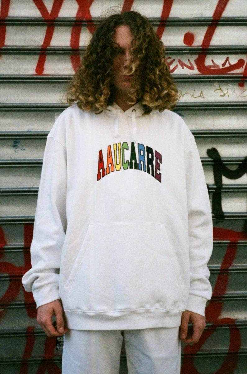"""AAUCARRE streetwear france paris marque rentre lookbook culture 5 - Le streetwear """"à la française"""" : 5 nouvelles marques à chiner sans traîner"""