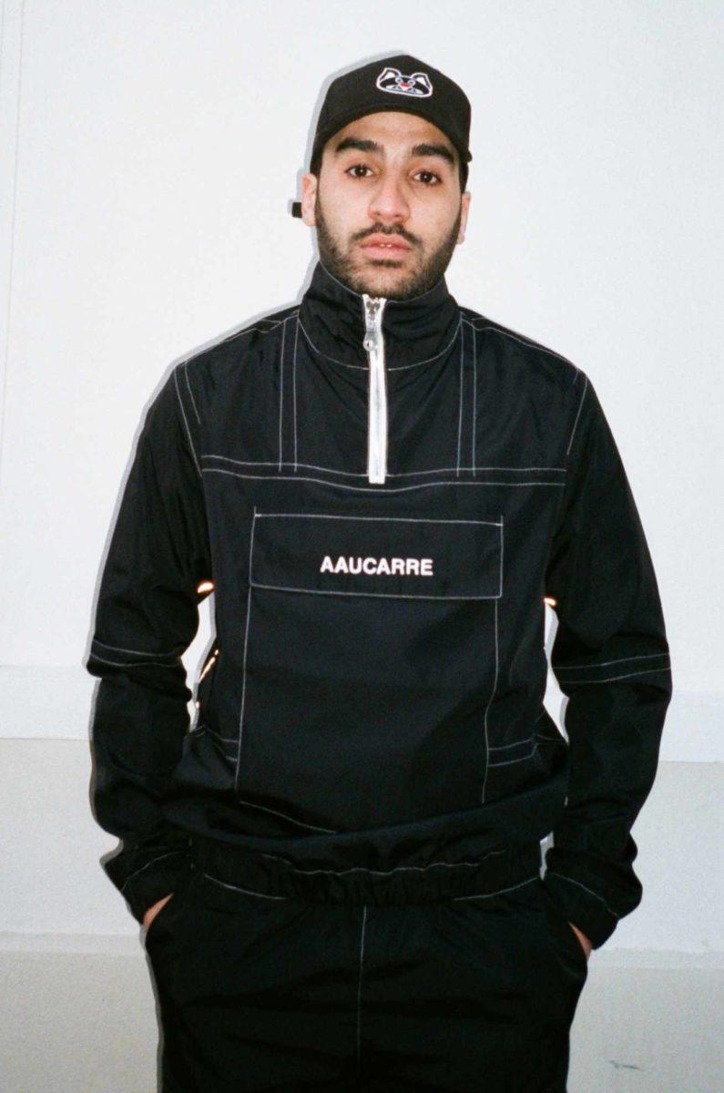"""AAUCARRE streetwear france paris marque rentre lookbook culture 8 - Le streetwear """"à la française"""" : 5 nouvelles marques à chiner sans traîner"""