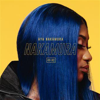 Album Aya Nakamura Fifou Radar - Fifou, le photographe derrière les meilleures covers du rap français