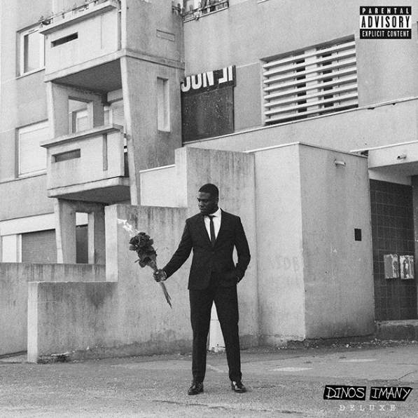 Dinos Imany Deluxe fifou radar 1 - Fifou, le photographe derrière les meilleures covers du rap français