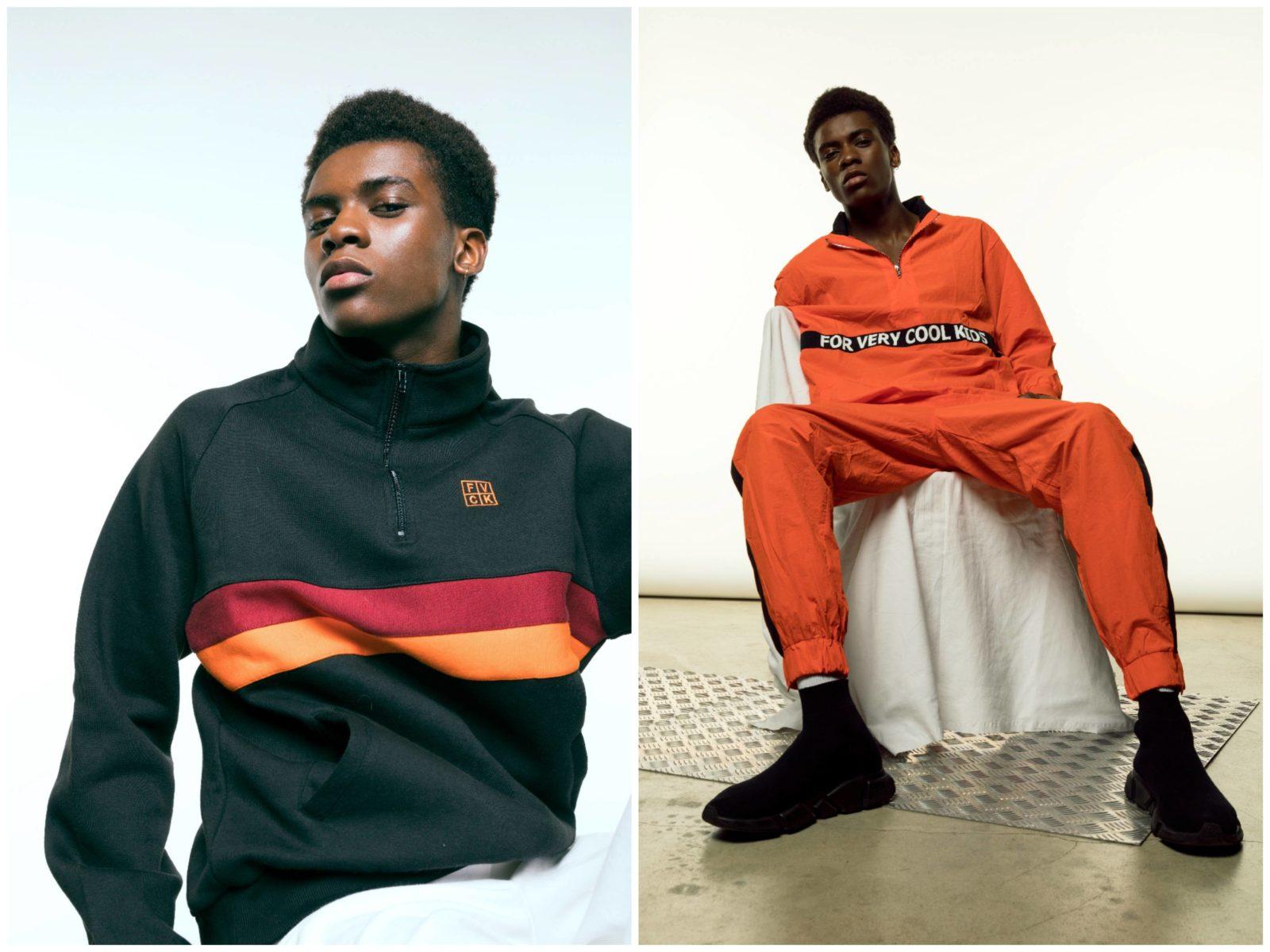 """For Very Cool Kids streetwear france paris marque rentre lookbook culture 11 - Le streetwear """"à la française"""" : 5 nouvelles marques à chiner sans traîner"""